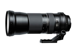 Tamron SP 150-600mm F5-6.3 Di USD (Sony A mount)