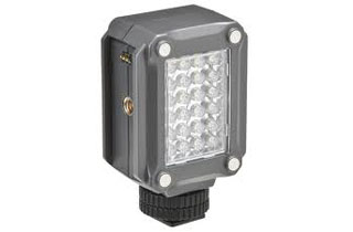 F&V K-160 LED Panel Light