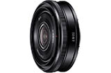 Sony SEL 20mm F2.8 (E-Mount) (SEL20F28)