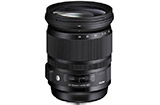 Sigma 24-105mm F4 DG OS HSM Art Lens (for Nikon mount)
