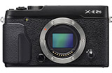 Fujifilm X-E2S Digital Camera (Body Only, Black)
