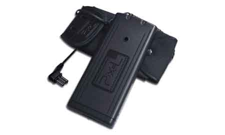 Pixel TD-382 Flashgun Power Pack (Nikon)