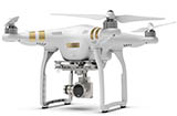 DJI Phantom 3 Professional Quadcopter w/ 4K Camera and 3-Axis Gimbal** New Product! **