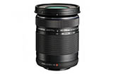 Olympus M.Zuiko ED 40-150mm f/4.0-5.6 R Lens Black (Micro Four Thirds Mount)