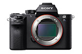 Sony Alpha a7S II (Body Only)** MAP - Sale **
