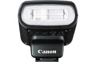 Canon Speedlite 90EX Flash (For EOS M)