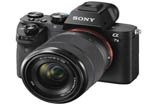 Sony Alpha a7II w/ FE 28-70mm f/3.5-5.6 OSS Lens ** In Stock - MAP Price **