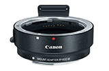 Canon EF/EF-S Lens To EOS M Body Adapter