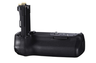 Canon BG-E14 Battery Grip (Canon EOS 70D)
