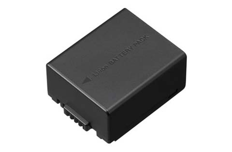 Panasonic DMW-BLB13 Li-Ion Battery for GF1, GH1, G1