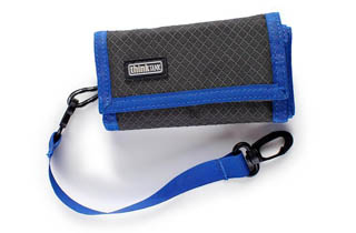 ThinkTank Pixel Pocket Rocket (BLUE)