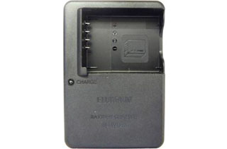 Fujifilm BC-W126 Charger for NP-W126 Lithium-ion Battery (Fuji X-Pro 1, X-T1, X-E2)