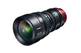 Canon CN-E 30-105mm T2.8 L S Cinema Lens (EF Mount)