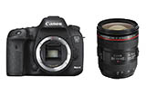 Canon EOS 7D MKII w/ EF 24-70 F/4 L IS USM Lens ** NEW - PreOrder ends October 29th ** **Free Gift Bundle** please call 416-977-9711 for more information