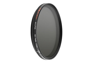 Genus 72mm Eclipse ND Fader Filter