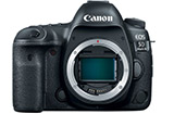 Canon EOS 5D Mark IV DSLR Camera (Body Only) ** Pre - Order Now! **