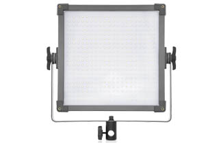 F&V K4000S Bi-Color LED Panel Light