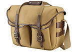 Billingham Hadley Large Pro (Khaki, FibreNyte, Chocolate Leather)