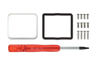 GoPro HERO3 Lens Replacement Kit