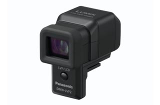 Panasonic DMW-LVF2 Viewfinder for GX1