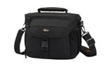 Lowepro Nova 180 AW Shoulder Bag (Black)