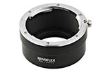 Novoflex Adapter for Sony NEX to Leica R Lenses