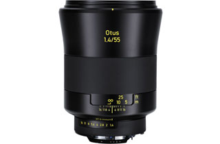 Zeiss 55mm F1.4 Otus Distagon T* ZF.2 (Nikon)