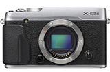 Fujifilm X-E2S Digital Camera (Body Only, Silver)