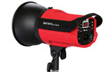 Aurora Orion 400Ws Digital Studio Strobe Lighting