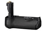 Canon BG-E9 Battery Grip (60D)