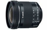 Canon EF-S 10-18mm F4.5-5.6 IS STM** MAP - Sale **