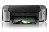 "Canon Pixma Pro-100 13"" Wide InkJet Printer"