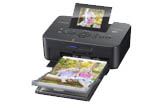Canon Selphy CP910 Compact Photo Printer
