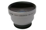 Canon WD-30.5 Wide Converter (ZR Series)