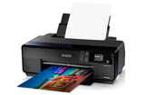 "Epson SureColor P600 - 13"" Wide InkJet Printer"