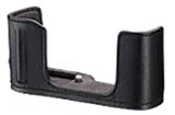 Fujifilm BLC-XM1 Black Leather Bottom Case (for X-M1)