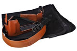 Fujifilm BLC-XE1 Brown Leather Half Case (for Fuji X-E1)