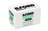 Ilford Delta 400 Black & White Print Film - 135-36exp