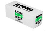 Ilford HP5 Plus 400 Black & White Print Film - 120mm