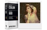 The Impossible Project - Color Polaroid 600 Type Instant Film