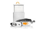 Joby GorillaTorch Switchback - 2in1 Headlamp and LED Lantern