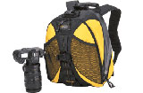 Lowepro DZ-200 Dryzone Backpack (Yellow)