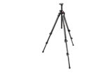 Manfrotto #MT055CXPRO3 CarbonFiber Tripod - 3 Section