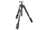 Manfrotto #MT190XPro3 - 190 Aluminum 3-SectionTripod w/ Horizontal Column