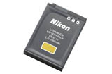 Nikon EN-EL12 Lithium Ion Battery