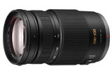 Panasonic Lumix G Vario 100-300mm F4.0-5.6 MEGA O.I.S (Micro Four Thirds Mount)