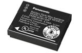Panasonic DMW-BCM13 Li-Ion Battery (for ZS30 & TS5)