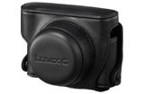 Panasonic DMWCGK3 - Leather Case for GF2 & 14mm Lens