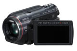 Panasonic HDC-HS700HDD / SD Hybrid Full HD Camcorder