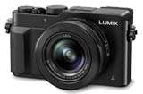 Panasonic DMC-LX100 (Black)